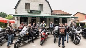 De motorclub in Putbroek maakt graag een ritje voor een portie Belgische friet