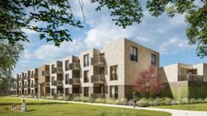 Relatief goedkoop wonen aan een park: hier in Maastricht kan het straks