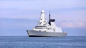 NAVO oefent in Zwarte Zee om Rusland te waarschuwen