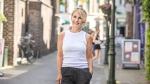 Marjon uit Velden haalt voor haar kledingzaak ook inspiratie uit de woonbranche