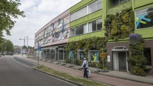 Vleermuizen in vervallen panden aan Spoorsingel Heerlen, sloop dreigt vertraging op te lopen