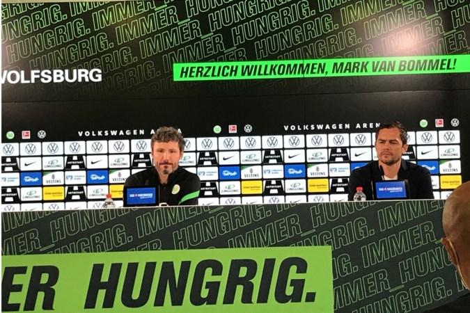 Mark van Bommel klaar voor nieuwe klus in Bundesliga: 'Druk is als doping. Ik kan niet zonder'
