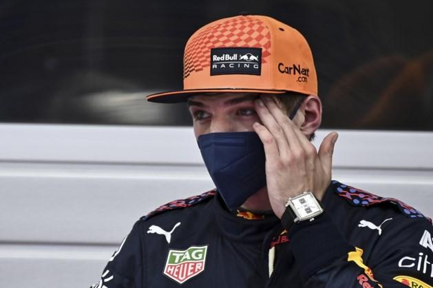Verstappen verwacht meer spanning in tweede race op Red Bull Ring
