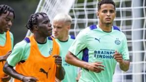 Mark van Bommel: 'Ihattaren is een heel goede speler'