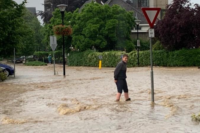 CDA Kerkrade bepleit tegemoetkoming gedupeerden wateroverlast