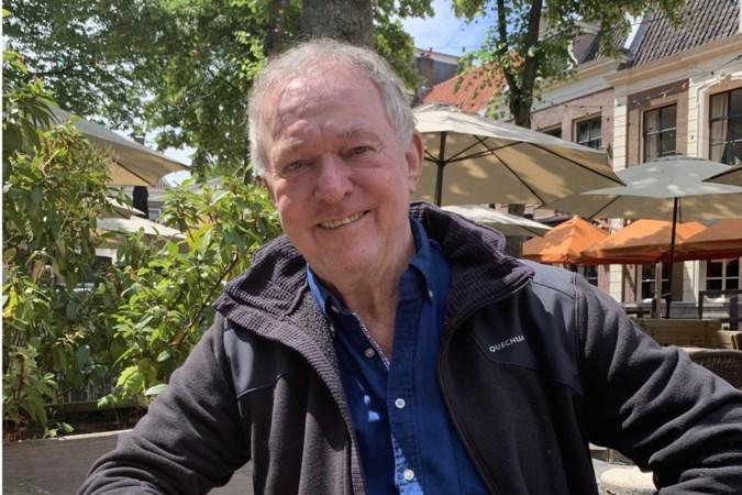 Harrie Jekkers: 'Ik ben niet zo geschikt voor een vaste relatie'