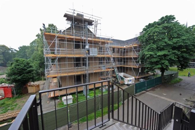 Ontwikkelaar wil verdubbeling van het aantal zorgwoningen in het Annapark in Venray