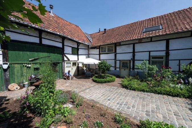 Binnenkijken in een vier eeuwen oude vakwerkboerderij in Stokhem: 'Dit is geen huis, maar een thuis'