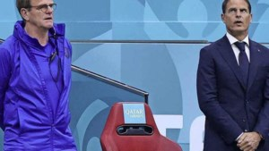Na Frank de Boer vertrekt ook Dwight Lodeweges bij de KNVB
