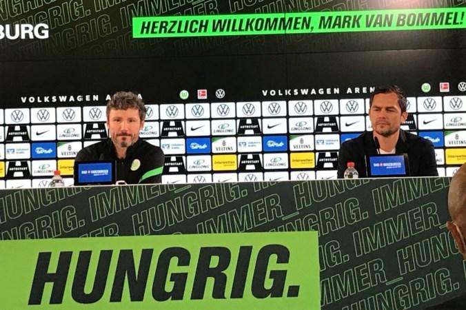 Ontspannen Mark van Bommel laat PSV-verleden rusten en kijkt vooral vooruit met VfL Wolfsburg