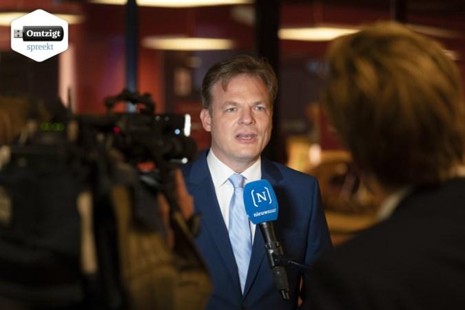Lees hier het vertrouwelijke document (compleet): Pieter Omtzigt vernietigend over het CDA
