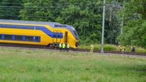 Ongeluk op spoor in Nuth: treinverkeer stilgelegd