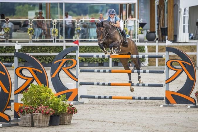 Sanne Thijssen: 'Rotterdam komt op goede moment, de paarden zijn echt in vorm'
