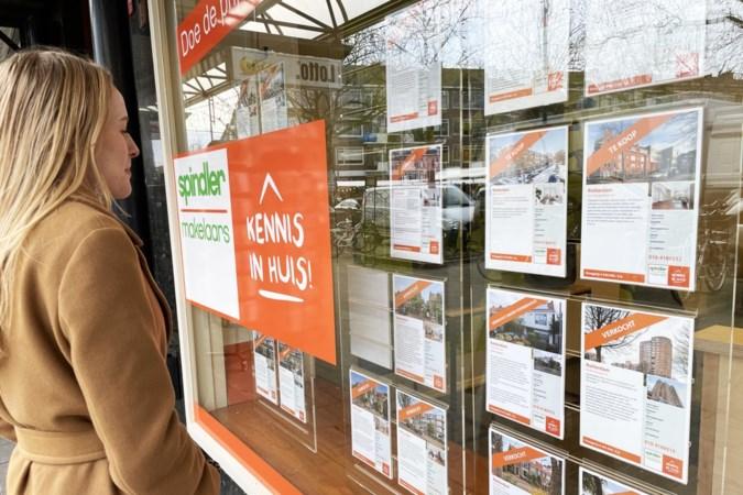 'Extreme' hypotheekcijfers wijzen op groeiend woningdrama