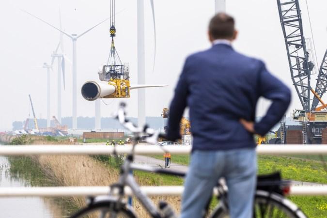 Limburg loopt in de pas met landelijke plannen voor hernieuwbare energie