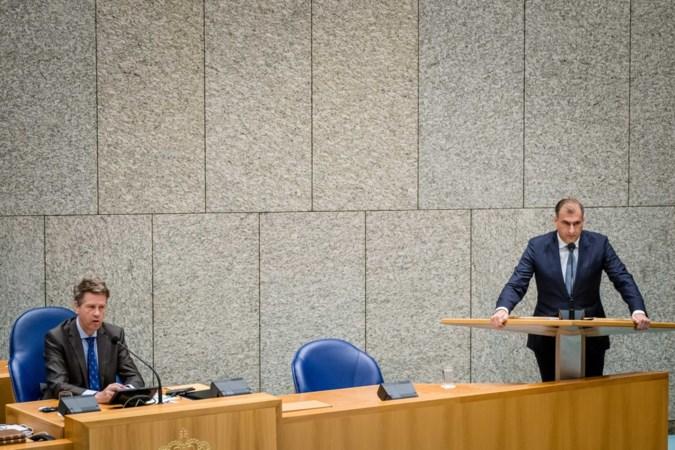 GroenLinks trekt zich terug uit IS-debat om aantijgingen PVV'er: 'Kaag omringt zich met graag met terroristen'
