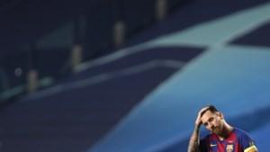 'Slechtste club ter wereld' doet Messi ludiek contractvoorstel