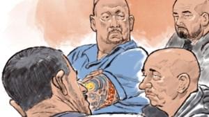 16 jaar geëist tegen vermeend drugs- en wapenhandelaar Martien R.
