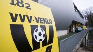 VVV heeft voormalig jeugdinternational van Nederland en België op proef