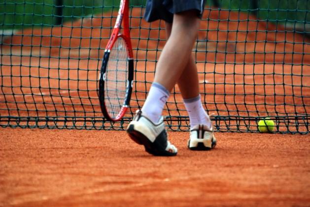 Teamtoernooi bij Tennisclub Weert