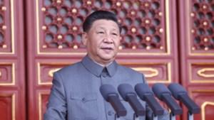 President China waarschuwt buitenland bij viering eeuwfeest communisten