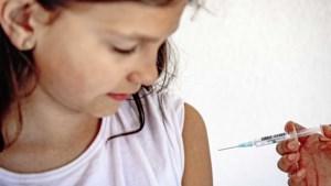 Noord- en Midden-Limburg scoort opnieuw goed met kindervaccinaties