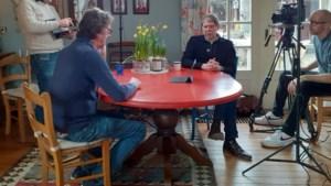 Historische filmopnames Midsummerpop Meerlo bij Omroep Max