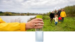 Na regen komt…, meer vraag naar water