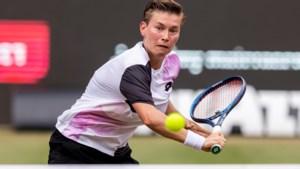 Tennisster Schuurs verliest ook dubbelfinale in Eastbourne