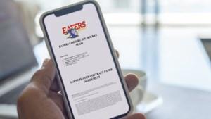 IJshockeyclub Eaters doelwit van maandenlange oplichting en identiteitsfraude