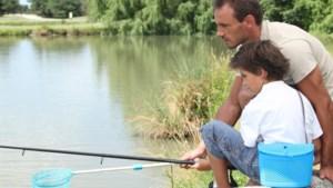 Zomeractiviteiten voor de jeugd in Maasgouw: vissen en zeilen