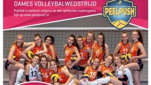 Talenten van Oranje komen naar Meijel