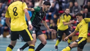 Tigers Roermond opent competitie in de zaal tegen White Stones