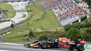 Mercedes terug aan de top, maar Verstappen maakt zich niet druk