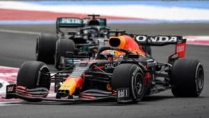 LIVE   Max Verstappen jaagt vanaf pole op derde overwinning op rij