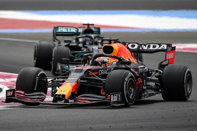 LIVE | Hoe doet Max Verstappen het in de GP van Oostenrijk?