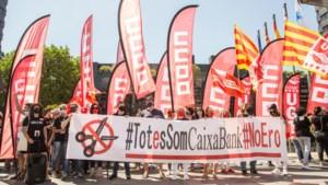 Spaanse Caixabank schrapt bijna 6500 banen en sluit 1500 kantoren
