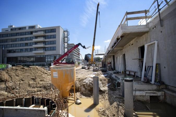 Megabouwproject Vie in Kerkrade krijgt vorm: 'We hebben hier zeker niet voor de makkelijkste weg gekozen'
