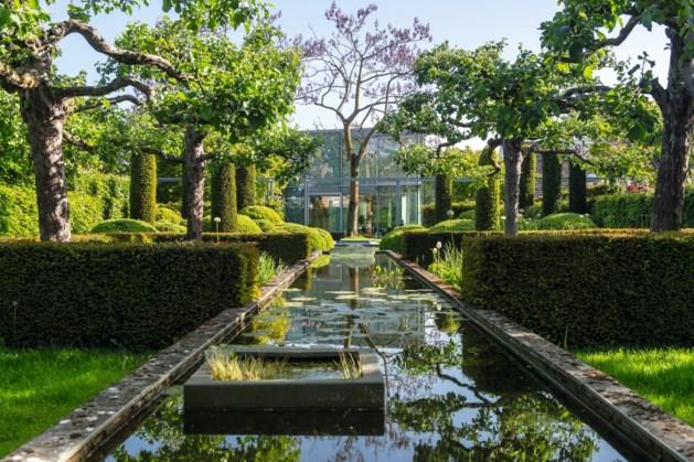 Tuinen De Heerenhof in Maastricht 3 en 4 juli geopend voor publiek