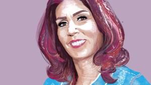 De tragiek van Rachel Hazes: ze houdt de herinnering aan Dré al zeventien jaar levend maar wordt zo vaak verkeerd begrepen