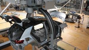 Bijna 1 miljoen elektrische auto's in Duitsland