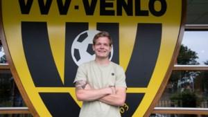Doelman Verbong tot medio 2023 bij VVV