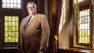 Hubert Bruls over bewogen periode: 'Een crisis maakt me rustig'