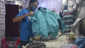 Makers kleding H&M, Primark en Nike wachten nog op loon