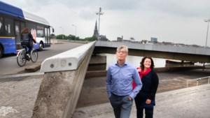 Fantaseren over de stad in 2040 tijdens toekomstwandelingen: 'Maastricht als bruisende metropool, waarom niet?'