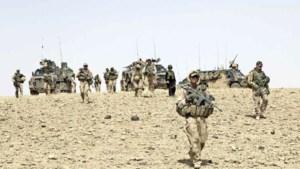 Veteranen zien Taliban weer oprukken in Uruzgan: 'De boel dondert in elkaar'