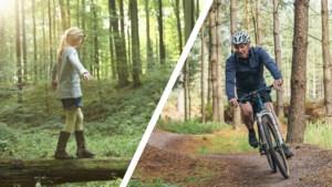 De mooiste wandel en fietsroutes in Limburg voor jou op een rij