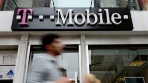 Deutsche Telekom start verkoopproces T-Mobile Nederland