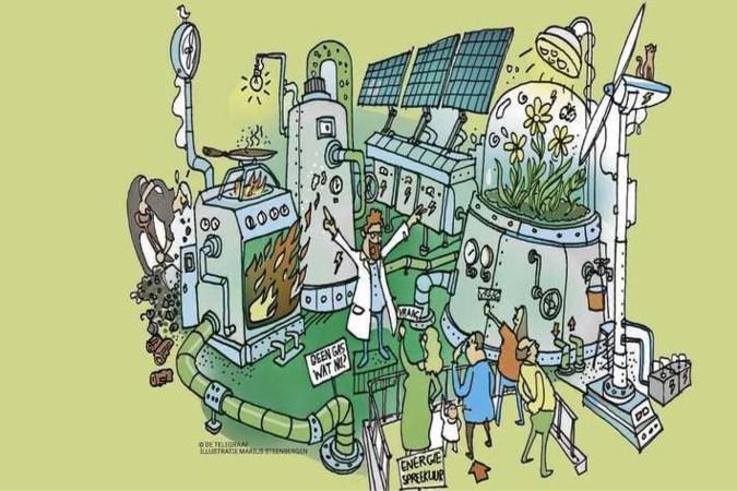 Energie-experts geven antwoord: hoe bespaar je op stroom en gas, en moet je nog een cv-ketel kopen?