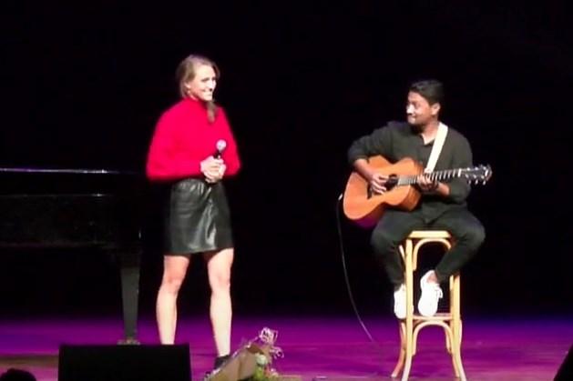 Maastrichts duo Emmy & Danny wint Open Podium in Sittard